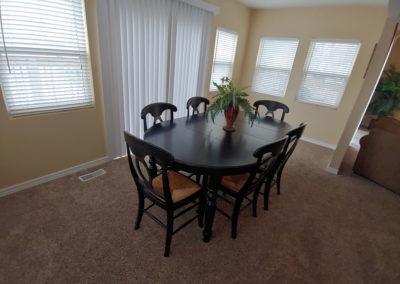 28 dinning room